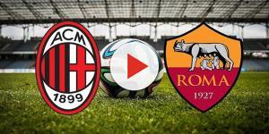 Milan-Roma: Probabili formazioni