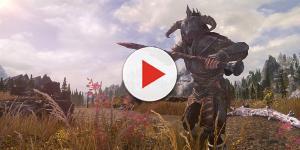 'The Elder Scrolls V: Skyrim' Survival Mode.
