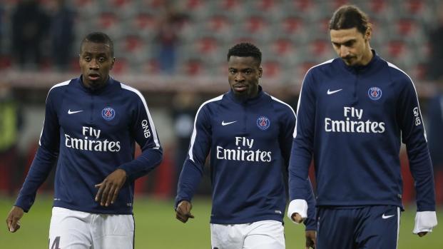 PSG : Blaise Matuidi revient sur son départ