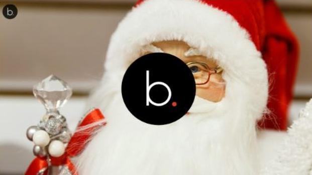 Babbo Natale esiste, a dirlo è un giornalista americano
