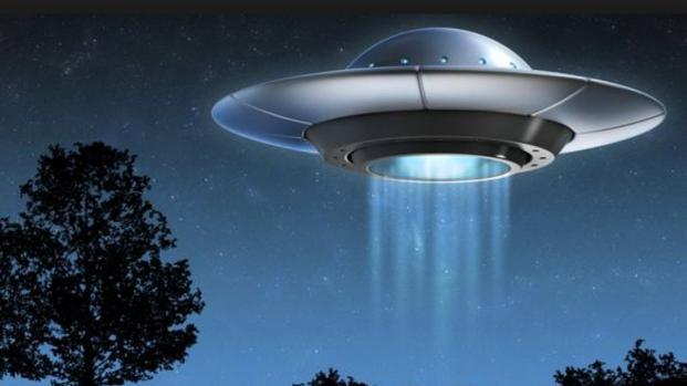 UFO avvistato a El Salvador: 4 luci nei pressi del vulcano