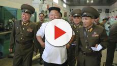 China pone sanciones econicas a Corea del Norte