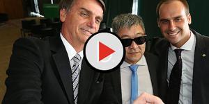 Assista: Bolsonaro foi assistir ao filme 'Polícia Federal' e veja o que acontece