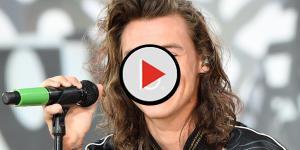 Assista: Namoro provado? Harry Styles usa algo de Selena Gomez e flagra viral