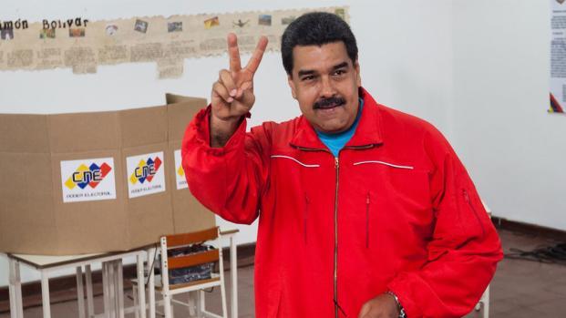 Estos son los requerimientos para que avance el dialogo en Venezuela