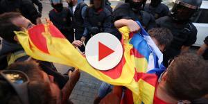 La represión en Catalunya sobrepaso los limites