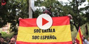Machas por toda España contra el independentismo