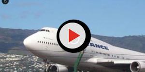 Terrore in volo, guasto al motore aereo Air France: atterraggio d'emergenza