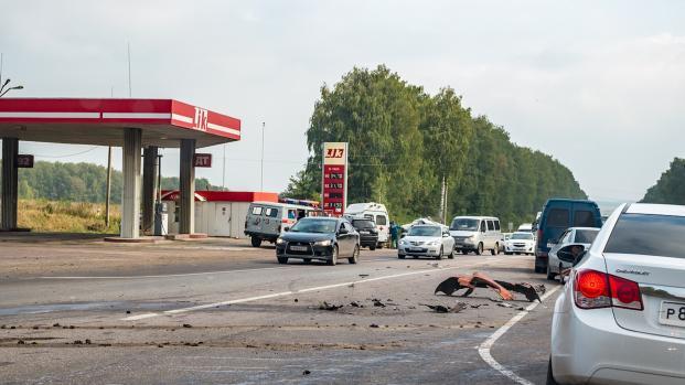 Tragico incidente stradele in Sicilia