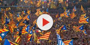 Referendum indipendenza Catalogna: 760 feriti, la repressione del governo Rajoy