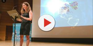 VIDEO: Lina Tomasella: 'Gli alieni esistono, ecco la dimostrazione'