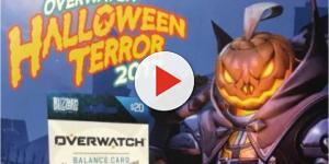 The date for Overwatch's Halloween event has been leaked.