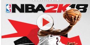 Fans Furious About NBA 2K18 Broken Game