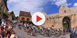 Cyclisme : le cycliste amateur qui avait un moteur dans son vélo s'explique