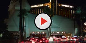 Assista: Atentado em Las-Vegas onde Roberto Carlos assentou-se