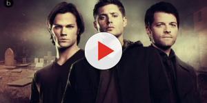 Regresa la serie 'Supernatural'