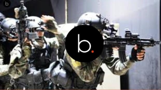 Las Vegas spari sulla gente,città nel bersaglio dell'ISIS