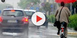 VIDEO: Previsioni meteo: dal 6 Ottobre arriva il maltempo