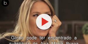Globo pode ter encontrado a substituta de Ana Maria Braga no 'Mais Você' e pasma