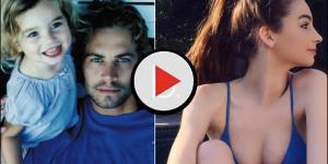 Assista: A filha do ator Paul Walker cresceu e está linda; veja as fotos