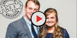 Rumors already fly Joseph and Kendra Duggar are expecting...