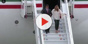 Peña Nieto calificado como el peor presidente de la historia