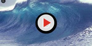 Video: Allarme degli esperti: Sicilia e Puglia a rischio Tsunami
