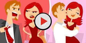 Assista: 7 características que os homens odeiam nas mulheres