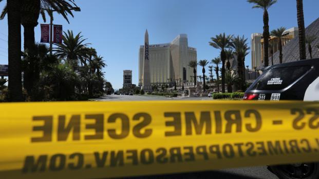 Fusillade à Las Vegas : le tireur abattu