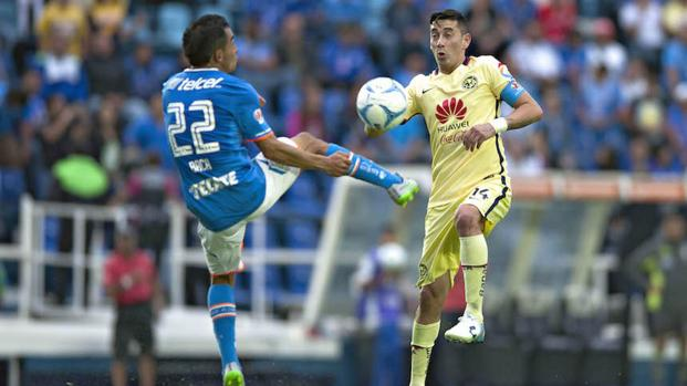 Ya sabemos cuándo se jugará el #ClásicoJoven de Copa MX