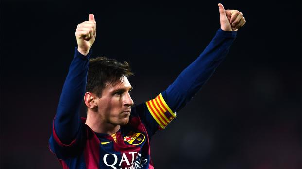 Por qué el argentino Lionel Messi corre peligro de perder la Copa Mundial 2018
