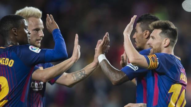 Un cadre du Barça menace de partir au Real Madrid!