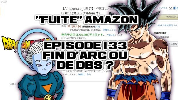 Dragon Ball Super : L'anime se prolongera AU MOINS jusqu'à l'épisode 133 !