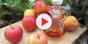 Bellezza e prodotti naturali: l'aceto di mele