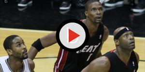 Chris Bosh is eyeing return and could join the Lakers