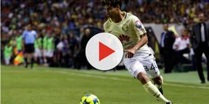 Diego Lainez entre las mejores promesas del Fútbol Mundial