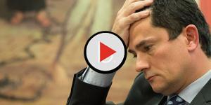 Assista: Sergio Moro diz estar cansado e que a Lava Jato vai acabar