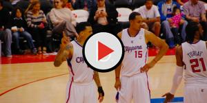 The Clippers destroy the Toronto Raptors in preseason game