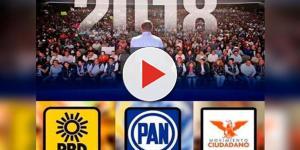 Rumbo al 2018: ¿A ver quién dona más?