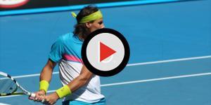 Rafael Nadal, 31, kicks off his Asian campaign