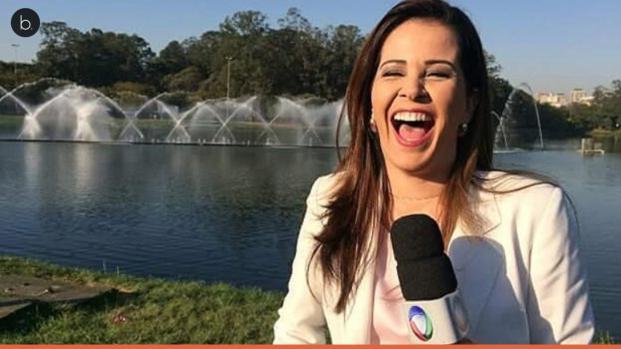Jornalista pede demissão da Rede Record