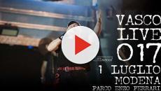 Vasco Rossi, ufficiale la data di uscita del cofanetto di Modena Park
