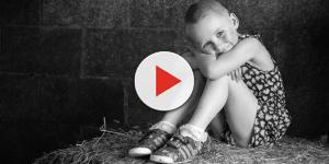 Imagem de criança com câncer comove a internet