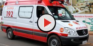 Assista: Atentado em Minas Gerais mata até o momento 6 Crianças