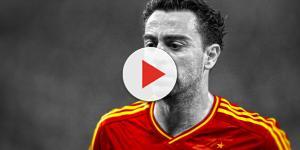 Xavi: 'Messi se enoja si no se le da la pelota'