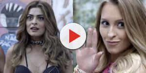 Homem é detido após ameaçar as atrizes Juliana Paes e Carla Diaz