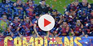 Podrían multar al  FC Barcelona