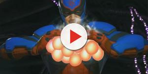 'Injustice 2': The Atom in Fighter Pack 3?
