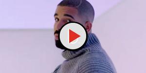 Assista: Vazam nudes do rapper Drake, namorado de Rihanna, e fotos sem tarja cho