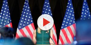 Ivanka Trump gets humiliated for her tweet about speaking to military families